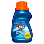 Clorox 2X Ultra Stain Fighter & Color BoosterOriginal Scent,16 Loads