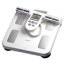 Omron HBF-510W Full Body Sensor Body Composition Monitor and Scale