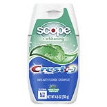 Crest Complete Multi-Benefit + Scope Liquid Gel Toothpaste Minty Fresh