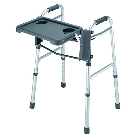 Duro-Med Fold Away Walker Tray