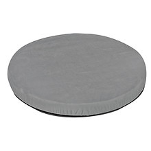Duro-Med Deluxe Swivel Seat Cushion Gray
