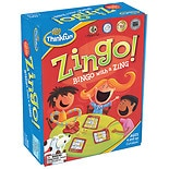 Zingo Bingo with A Zing Ages 4-6
