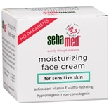Sebamed Moisturizing Face Cream 2.6oz