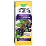 Nature's Way Sambucus Immune Syrup