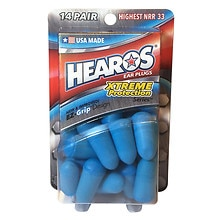 Hearos Ear Plugs - Xtreme Protection Series