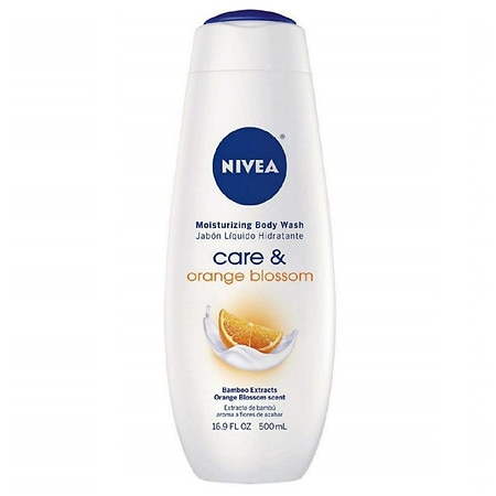 Nivea Happiness Moisturizing Body Wash