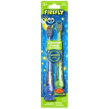 Lightup Timer Toothbrushes, Soft