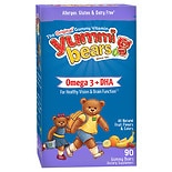 wag-DHA, Gummy Bears