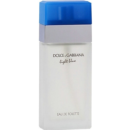 Dolce & Gabbana Light Blue Eau de Toilette Spray For Women
