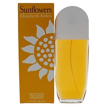 Sunflowers by Elizabeth Arden Eau de Toilette for Women