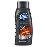 Dial for Men For Men Hair+Body Wash Clean Formula