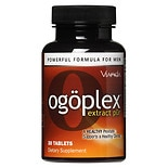 Ogoplex Extract Pur Herbal SupplementTablets