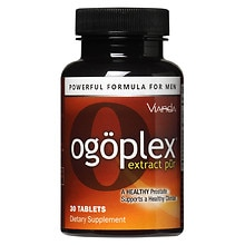 Ogoplex Extract Pur Herbal Supplement Tablets