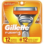 Gillette Fusion Shaving Cartridges