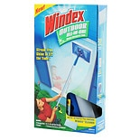 Windex Outdoor All-In-One Glass Cleaning Tool