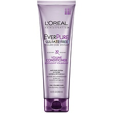 L'Oreal Paris Ever EverPure Volume Conditioner Rosemary Mint