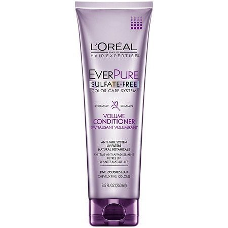 L'Oreal Paris Hair Expertise EverPure Volume Conditioner