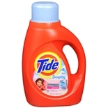Tide HE Laundry DetergentApril Fresh