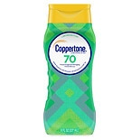 Coppertone Ultra Guard Sunscreen Lotion, SPF 70