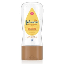 Johnson's Baby Oil Gel Cocoa Butter