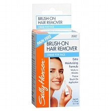 Sally Hansen Brush-On Hair Remover Creme
