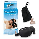 Mack's Dreamweaver Contoured Sleep Mask