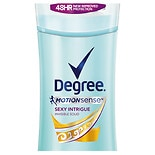 Degree Women Women Fine Fragrance Anti-Perspirant/Deodorant Sexy Intrigue