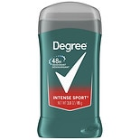 Fresh Deodorant with Time Released Molecules Intense Sport
