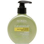 Redken Curvaceous Ringlet Curl Perfector Lotion for Elastic Curls