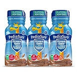 Complete, Balanced Nutrition Shake Chocolate,8 fl oz Bottles