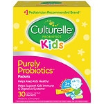 Save up to 30% on Culturelle Daily Probiotics