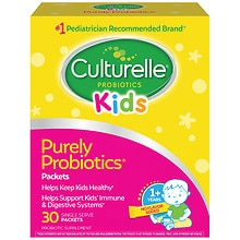 Probiotics for Kids!
