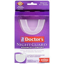 Advanced Comfort NightGuard, One Size Fits All