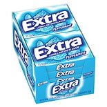 Extra Sugarfree Gum Peppermint