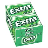 Extra Sugarfree Gum Spearmint