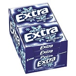 Extra Sugarfree Gum Winterfresh