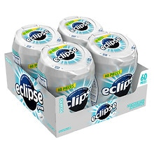 Eclipse Sugar Free Gum, BigE Pak Polar Ice