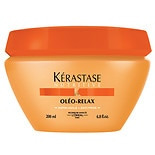 Kerastase Nutritive Oleo-Relax Smoothing Masque for Dry, Rebellious Hair