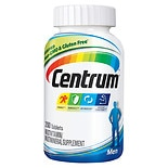 Centrum Multivitamin/Multimineral Supplement Tablets Ultra Men's
