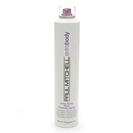 Paul Mitchell Extra-Body Firm Finish Spray