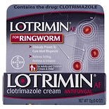 Lotrimin AF AF Antifungal Cream for Ringworm