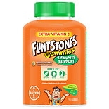 Flintstones Gummies Children's Immunity Support Plus Multivitamin/Multimineral Supplement