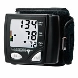 Lumiscope 1143 Automatic Portable Blood Pressure Monitor Wrist