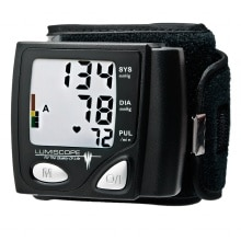 1143 Automatic Portable Blood Pressure Monitor, Wrist
