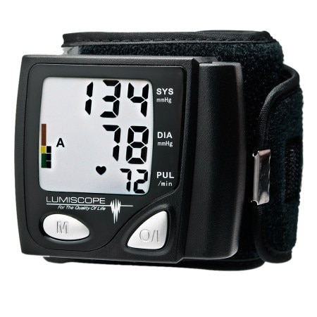 Lumiscope 1143 Automatic Portable Blood Pressure Monitor