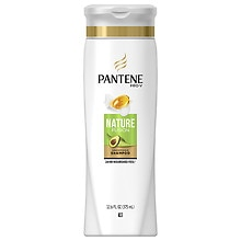 Pantene Pro-V NatureFusion Smoothing Shampoo with Avocado Oil