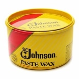 SC Johnson Fine Wood Paste Wax