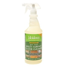 biokleen Bac-Out Multi Surface Floor Cleaner Citrus Essence