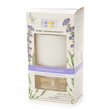 Aura Cacia Electric Aromatherapy Air Freshener Relaxing Lavender