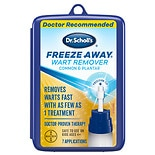 Freeze Away Common and Plantar Wart Remover